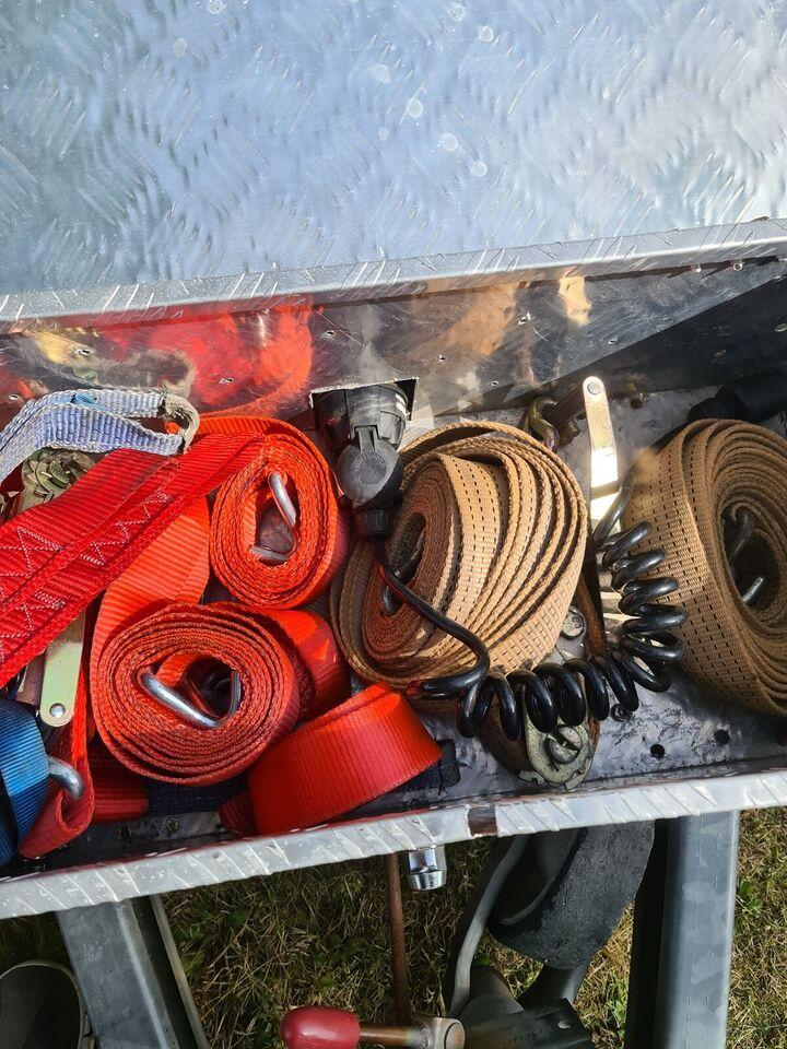 Autotrailer, humbaur, lastevne (kg): 2350
