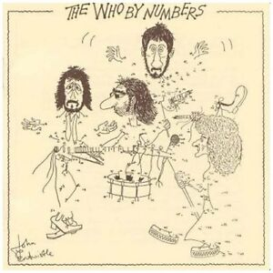 The-Who-The-Who-By-Numbers-Neue-CD