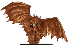 D&D MINIATURES ELDER COPPER DRAGON 16/60 VR MADNESS