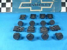NOS 65-66-67-68 IMPALA  66 67 Chevelle Radiator & Core Support to the wheelhouse