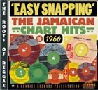 'easy Snapping' The Jamaican Chart Hits of 1960 Various Artists Audio CD