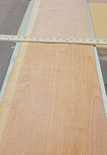 Cherry wood veneer 9