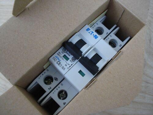 EATON Circuit Breaker 1P 2P WMZT2D01 1A 480//277V FAZ C5  C8 D5 D3 WMZT2D98