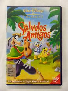 Saludos-Amigos-Classici-Disney-Dvd-Nuovo-Sigillato