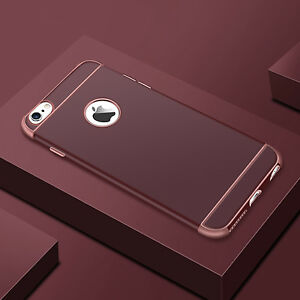 For iPhone XS Max XR X 6 7 Ultra Thin Luxury Rubber Silicone Soft TPU Case Cover