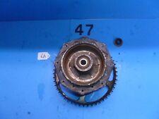 Kawasaki 1983-1985 KX60/KX80 Rear Hub/Drum #41034-1169