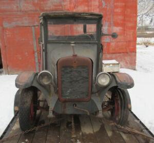 1928 International Harvester truck IHC