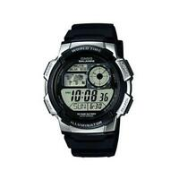 Casio Ae1000w/1a2v Durable Water Resistant Digital Men's Watch Black -