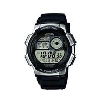 Casio Ae1000w/1a2v Durable Water Resistant Digital Men's Watch Black -