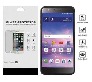 the latest d4eeb 7bad9 Details about Tempered Glass for LG Premier Pro 4G LM L413DL L413DG  LML414DL / Harmony 2