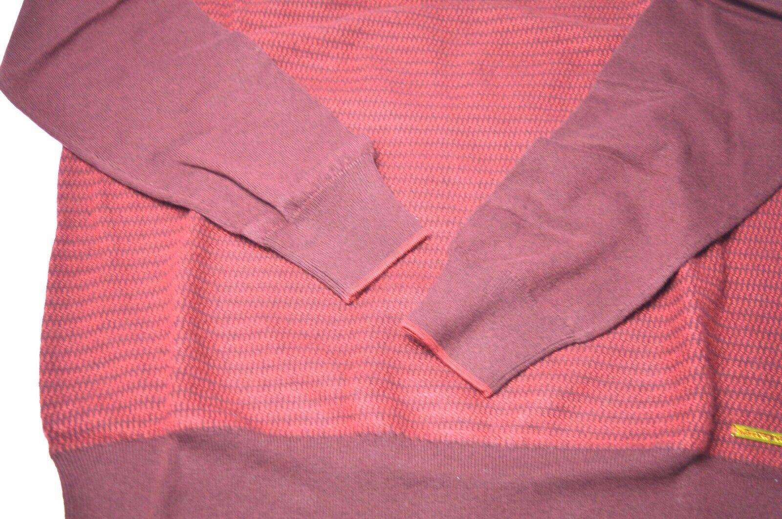 NEW   Sweater  1850,00 STEFANO RICCI Sweater   Cashmere Silk Size M Us  50 Eu (COD 17) 2c7523