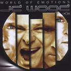 World of Emotions von JD Wood (2012)