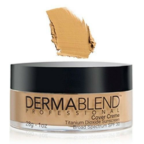 Dermablend Cover Creme Chroma 2 1/8 Natural Beige Spf 30 1oz