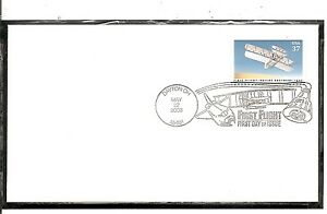 US-SC-3783-First-Flight-FDC-Uncacheted