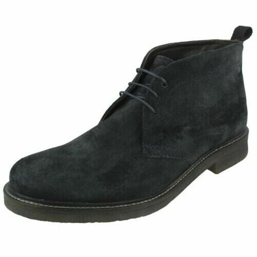 Base London Hombre Botines Casuales Rufus