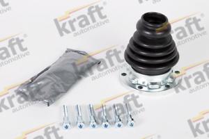 Antriebswelle für Radantrieb KRAFT AUTOMOTIVE 4410135 Faltenbalgsatz