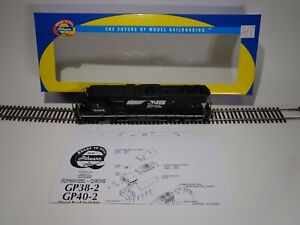 Athearn-HO-Scale-Norfolk-Southern-5268-Locomotive