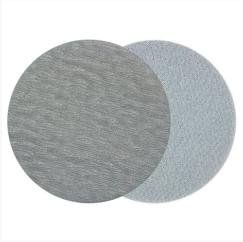 "20pcs 6/"" HIGH QUALITY Wet//Dry Hook and Loop  Sanding Discs"