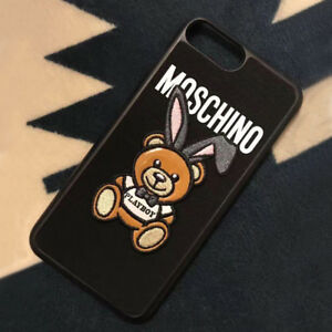 cover iphone 5 moschino ebay