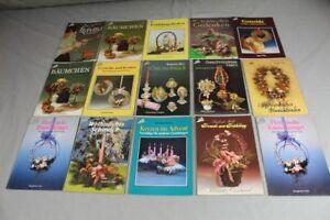 15-Hefte-rund-um-das-Thema-Blumenschmuck-Anleitungen-zum-selber-machen-S342