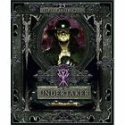 Undertaker: 25 Years of Destruction by DK Publishing (Hardback, 2015)