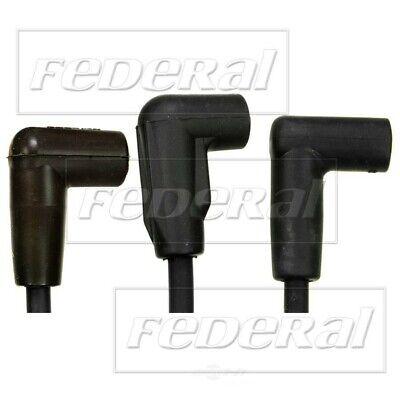 Spark Plug Wire Set Federal Parts 3117