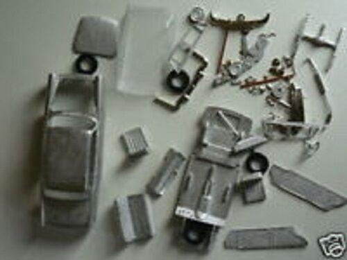 descuento Morris Morris Morris Oxford Serie V y VI 1 43rd Kits de escala de Por K & R Réplicas  tienda hace compras y ventas