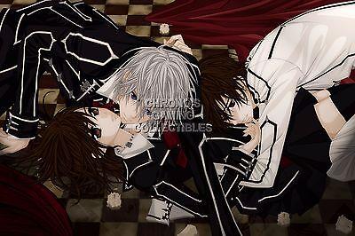 ANI274 RGC Huge Poster Vampire Anime Poster Glossy Finish Rosario