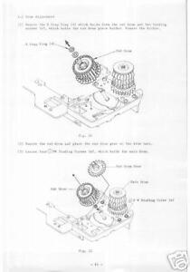 Knitmaster-Knitting-Machine-Service-Manual-327-amp-329