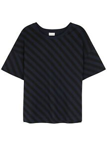 Dries-Van-Noten-Habola-Stripe-T-Shirt-Sz-XS-BNWT-RRP-330