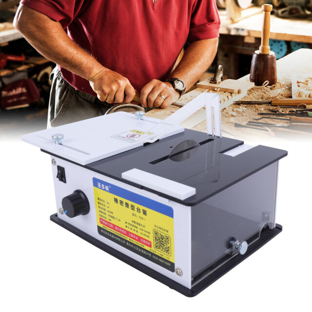8000 Rpm Table Saw For Woodworking Electric Desktop Bench Saw Wood Cutting Saw For Sale Online