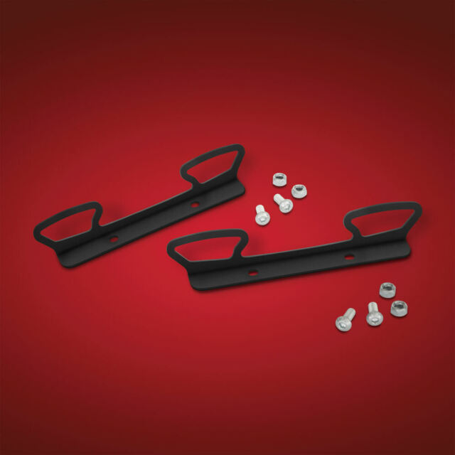 Show Chrome Accessories 52-944 Seat Tie-Downs