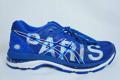 ASICS Women's New GEL NIMBUS 20 W PARIS France IMPERIAL