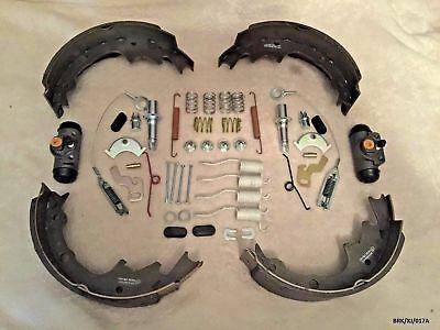 "Rear Brakes MEDIUM Repair KIT Jeep Cherokee XJ 1990-2000 DRUMS 9/"" BRK//XJ//017A"