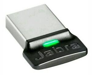 Jabra Link 360 Uc Bluetooth Microsoft Skype/lync Adaptateur Usb-afficher Le Titre D'origine