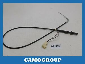 Cable Air Carburettor Cable Starter Adriauto For FIAT Uno 89 11.444 182179580