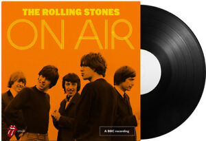 The-Rolling-Stones-On-Air-New-Vinyl-LP