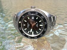 Certina DS-3 1000m Re-issue Limited To 1888pcs
