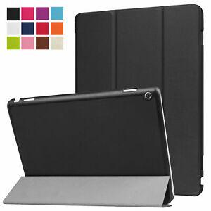 Pour Huawei Mediapad M3 Lite 10 Étui Design Cas Pochette de Protection Position