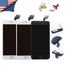 For iPhone 6 6 Plus LCD Display Screen Touch Digitizer Glas Assembly Replacement
