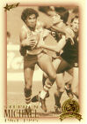 2003 Select AFL Hall Of Fame Update HF128 Stephen Michael (WA)