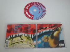 FROOTLOOP/VOLUME ONE(HOT WIRE RECORDS-HOT 9027C)CD ALBUM