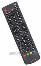 "Ersatz Fernbedienung für LG AKB73715603  "" LG Electronics Flat Panel Television"""