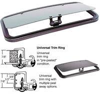Crl/sfc 20 X 32 Genesis Sunroof With Universal Trim Ring
