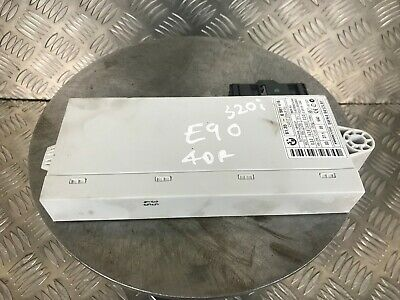 BMW E87 E90 E91 1 3/'ies CAS 2 ANTI-THEFT CAS2 ECU LOCKING CONTROL MODULE 6981416