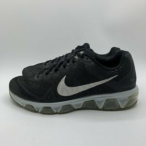 Nike Air Max Tailwind VII Women's Athletic Shoes Sneaker Black Size 9 683635-001