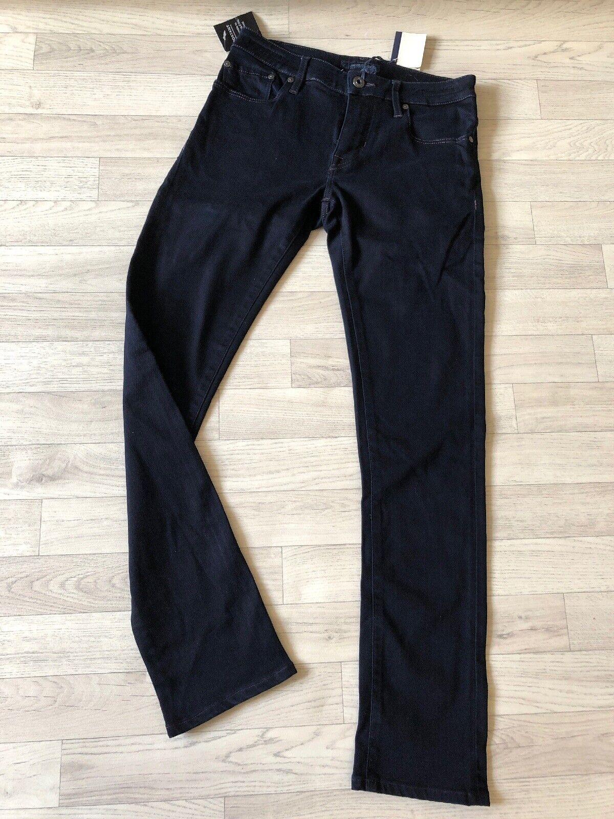 88f47ee160 Cohn Jeans da Uomo a Mano JACOB COHEN Slim Skinny Jeans W28 L30 XS ...