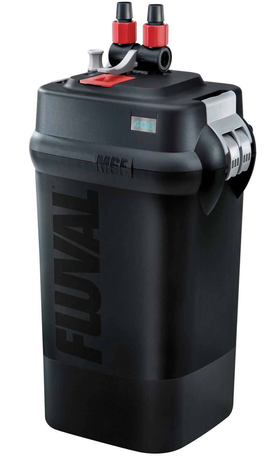 In più fasi Filtro esterno per acquari tradursidi acqua salata per 400 LITRI ACQUARI