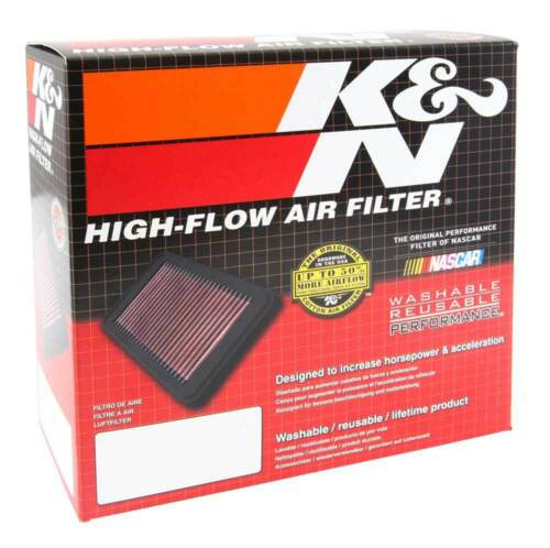 K/&N E-4640 Replacement Industrial Air Filter
