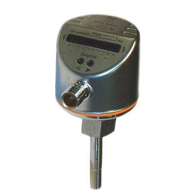IFM SI5010 Efector Flow Monitor NEW SID10ADBFPKG//US